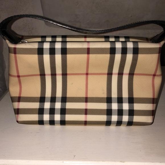 879539141b60 Burberry Handbags - ⚡ LIMITED SALE Authentic Burberry Nova check bag